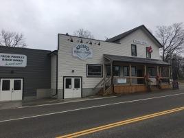 Kristi's Market Kitchen in Harley, Brant County