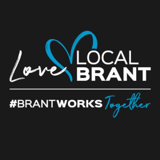 Love Local Brant